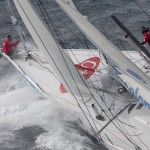 Course au Large IMOCA Barcelona World Race 2014 We Are Water Gilles Martin-Raget 167